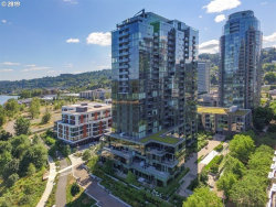 Photo of 841 SW GAINES ST , Unit 612, Portland, OR 97239 (MLS # 19156865)