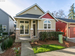 Photo of 9328 SW CORAL ST, Tigard, OR 97223 (MLS # 19159233)