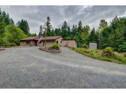 Photo of 28087 S LOST CANYON RD, Mulino, OR 97042 (MLS # 19160855)