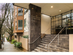 Photo of 1535 SW CLAY ST , Unit 233, Portland, OR 97201 (MLS # 19168143)