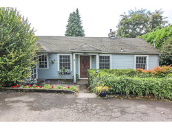 Photo of 1734 SW CANBY ST, Portland, OR 97219 (MLS # 19169791)