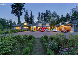 Photo of 6720 CHILDS RD, Lake Oswego, OR 97035 (MLS # 19172812)