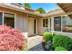 Photo of 9615 SW BRENTWOOD PL, Tigard, OR 97224 (MLS # 19175718)