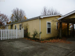 Photo of 1111 SE 3RD AVE , Unit 74, Canby, OR 97013 (MLS # 19177918)