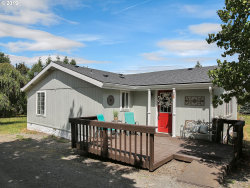 Photo of 20611 S MARIE OLSEN CT, Colton, OR 97017 (MLS # 19178674)