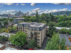 Photo of 1930 NW IRVING ST , Unit 404, Portland, OR 97209 (MLS # 19183669)
