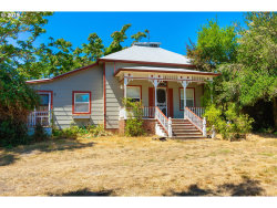 Photo of 892 MATHIS HILL RD, Yoncalla, OR 97499 (MLS # 19189982)