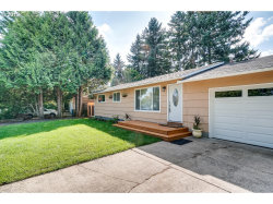 Photo of 1501 SE 151ST AVE, Portland, OR 97233 (MLS # 19192289)