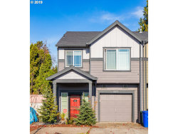 Photo of 8815 NE WASCO ST, Portland, OR 97220 (MLS # 19195008)