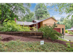 Photo of 7522 SW 59TH AVE, Portland, OR 97219 (MLS # 19195860)