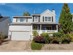Photo of 14905 SE STANHOPE RD, Clackamas, OR 97015 (MLS # 19198674)