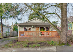Photo of 5613 SE BUSH ST, Portland, OR 97206 (MLS # 19200067)