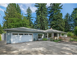 Photo of 8330 SW 80TH AVE, Portland, OR 97223 (MLS # 19201075)