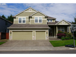 Photo of 14173 NW FALCONRIDGE LN, Portland, OR 97229 (MLS # 19203361)