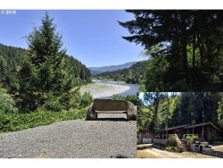 Photo of 32689 TANOAK RD, Gold Beach, OR 97444 (MLS # 19205419)