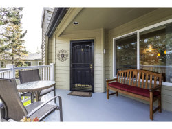 Photo of 5061 FOOTHILLS DR , Unit G, Lake Oswego, OR 97034 (MLS # 19212367)