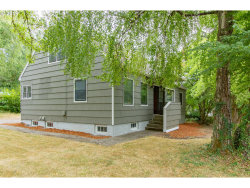 Photo of 225 SW CARSON ST, Portland, OR 97219 (MLS # 19212404)