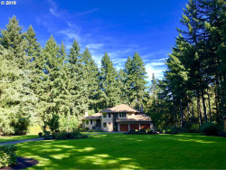 Photo of 5505 SW DELKER RD, Tualatin, OR 97062 (MLS # 19212482)