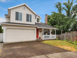 Photo of 5516 NW 180TH PL, Portland, OR 97229 (MLS # 19214411)