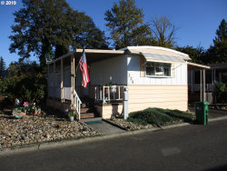 Photo of 13640 SE HIGHWAY 212 , Unit 124, Clackamas, OR 97015 (MLS # 19218028)