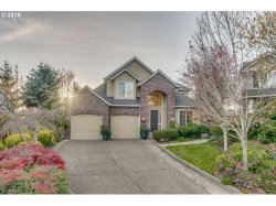 Photo of 3072 ROXBURY CT, West Linn, OR 97068 (MLS # 19218673)