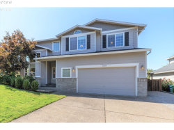 Photo of 11265 SE ALEXANDER AVE, Happy Valley, OR 97086 (MLS # 19220322)