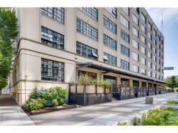 Photo of 1400 NW IRVING ST , Unit 602, Portland, OR 97209 (MLS # 19220591)