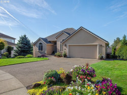 Photo of 10241 SE TERRA LINDA CT, Happy Valley, OR 97086 (MLS # 19221044)