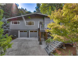 Photo of 5921 SW RALSTON DR, Portland, OR 97239 (MLS # 19221772)