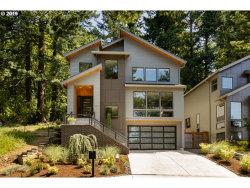 Photo of 4274 SW MELVILLE AVE, Portland, OR 97239 (MLS # 19222416)