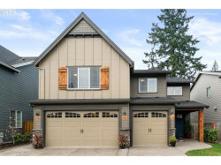 Photo of 21343 SW YORKSHIRE WAY, Sherwood, OR 97140 (MLS # 19223796)