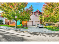 Photo of 8803 N TYNDALL AVE, Portland, OR 97217 (MLS # 19224498)