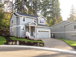 Photo of 6435 FROST ST, Lake Oswego, OR 97035 (MLS # 19224641)