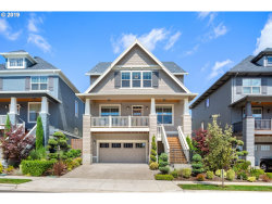 Photo of 15831 NW LINDER ST, Portland, OR 97229 (MLS # 19225637)