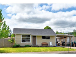 Photo of 1843 BRYANT AVE, Cottage Grove, OR 97424 (MLS # 19229208)