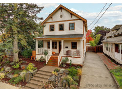 Photo of 6435 NE 8TH AVE, Portland, OR 97211 (MLS # 19231005)