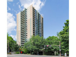 Photo of 111 SW HARRISON ST , Unit 12H, Portland, OR 97201 (MLS # 19231540)