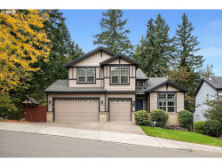 Photo of 13265 SW NAHCOTTA DR, Tigard, OR 97223 (MLS # 19234770)