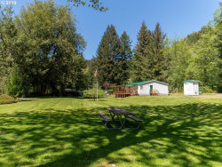 Photo of 67136 MYRTLE GROVE RD, Coos Bay, OR 97420 (MLS # 19235533)