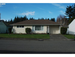 Photo of 2645 HIGHLANDS DR, Reedsport, OR 97467 (MLS # 19238705)