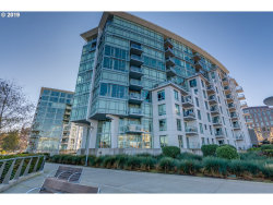 Photo of 1310 NW NAITO PKWY , Unit 104A, Portland, OR 97209 (MLS # 19240829)