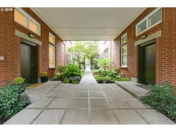 Photo of 1009 NW HOYT ST , Unit 107, Portland, OR 97209 (MLS # 19248359)