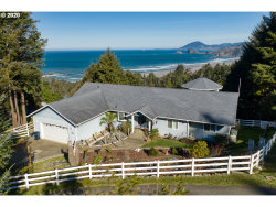Photo of 95281 HORIZON DR, Gold Beach, OR 97444 (MLS # 19249062)