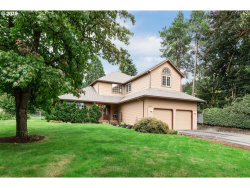 Photo of 9950 SE 145TH AVE, Happy Valley, OR 97086 (MLS # 19249417)