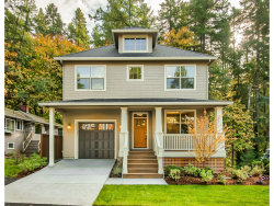 Photo of 9236 SW 44TH AVE, Portland, OR 97219 (MLS # 19252703)