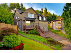 Photo of 14698 SE POPPY HILLS DR, Happy Valley, OR 97086 (MLS # 19252750)
