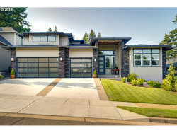 Photo of 16125 SE PALERMO AVE, Happy Valley, OR 97086 (MLS # 19253348)