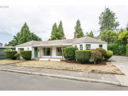 Photo of 402 SW 3RD AVE, Canby, OR 97013 (MLS # 19254802)