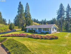 Photo of 25590 S ELDORADO RD, Mulino, OR 97042 (MLS # 19255692)