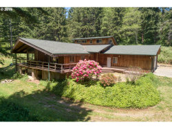 Photo of 97001 WINDSONG RANCH RD, Brookings, OR 97415 (MLS # 19256301)
